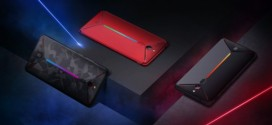 Le Nubia Red Magic Mars est disponible en précommande