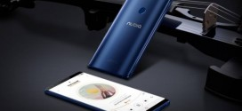 Nubia Z17S : un bijou qui attire les regards