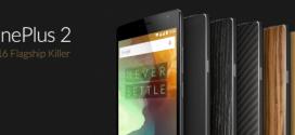 Le OnePlus 2 officialisé