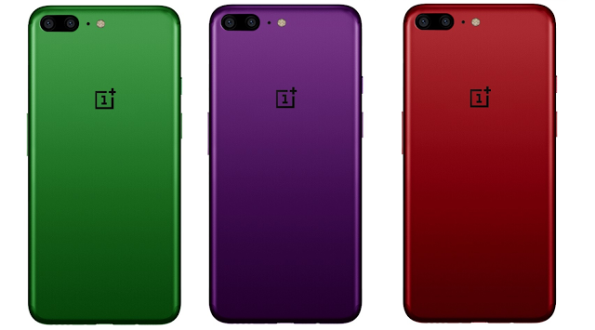 1one plus 5 3 colors