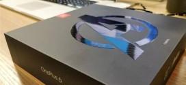 OnePlus 6 Avengers Edition : un teaser officiel