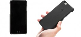 Une coque OnePlus pour l'iPhone 6