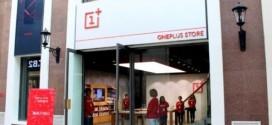 One Plus ouvre une boutique en Chine