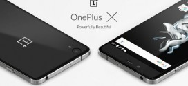 OnePlus X : une nouvelle mise à jour OTA