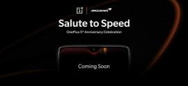 Amazon confirme le OnePlus 6T McLaren Edition