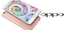 Oppo F1S : une version Rose Gold pour la Saint Valentin