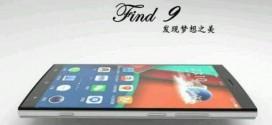 Oppo Find 9 : en attente de Snapdragon 820
