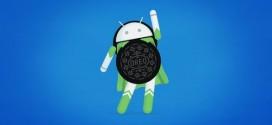 Android 8.0 est disponible