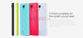 Oukitel, encore une nouvelle marque chinoise de smartphones