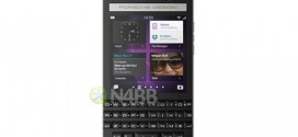 Blackberry Khan : le partenariat avec Porsche Design continue
