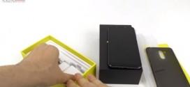 Xiaomi Pocophone F1 : déjà une vidéo d'unboxing