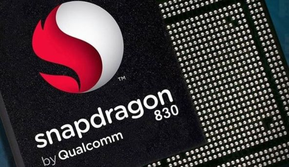 1qualcomm Snapdragon-830