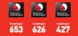 Qualcomm présente 3 nouveaux SoC