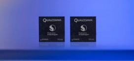Qualcomm annonce ses Snapdragon 630 et 660
