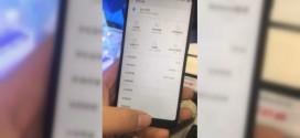 Xiaomi  Redmi Note 5 : une photo volée et quelques specs