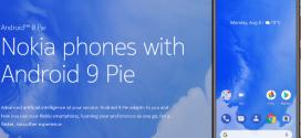 HMD Global : les smartphones mis à jour vers Android 9