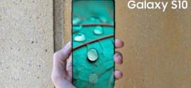 Samsung Galaxy S10 : une présentation au CES 2019 de Las Vegas