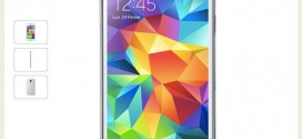 Le Samsung Galaxy S5 4G+ disponible en France
