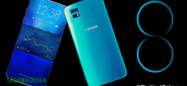 Le Samsung Galaxy S8 proposé en deux déclinaisons