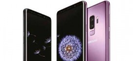 MWC 2018 : Samsung officialise les Galaxy S9 et S9+