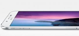 Samsung : un Galaxy A9 de 6 pouces