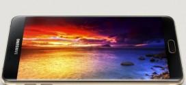 Samsung : un Galaxy A9 Pro en préparation