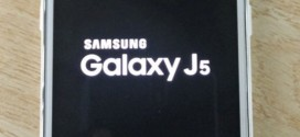 Samsung Galaxy J5 : Lollipop 5.1 inside