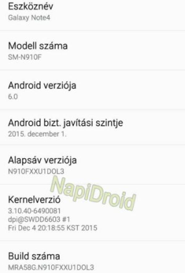 1samsung Galaxy-Note-4-Android-6.0