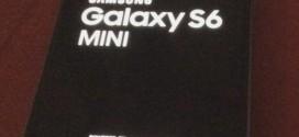 Samsung : le Galaxy S6 Mini se dévoile