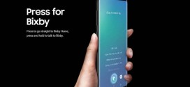 Bixby : on désactive!