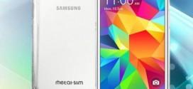 Samsung change d'heure