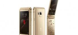 Samsung W2018 : un flip phone à 2000 dollars