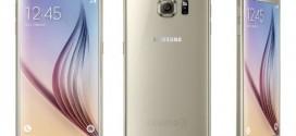 Samsung : le Galaxy S6 a la mémoire qui flanche
