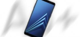Samsung Galaxy A6+ : un milieu de gamme à l'Infinity Display
