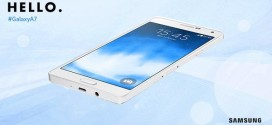 Samsung : le Galaxy A7 disponible sur le Samsung Shop
