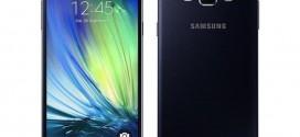 Samsung : une ODR sur le Galaxy A7