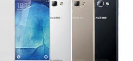 Samsung Galaxy A8 : un lancement le 17 juillet