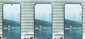 Samsung tease le Galaxy A8s