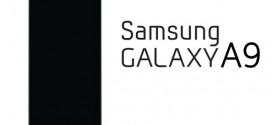 Samsung Galaxy A9 : un premier benchmark