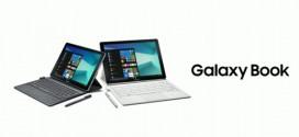 MWC 2017 : la Samsung Galaxy Book officiellement dévoilée