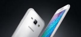Samsung Galaxy J1 : une variante 4G pour l'Europe