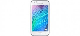 Samsung Galaxy J2 : les spécifications techniques dévoilées