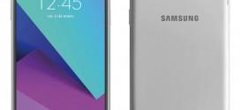 Le Samsung Galaxy J3 2017 apparaît dans un nouveau benchmark