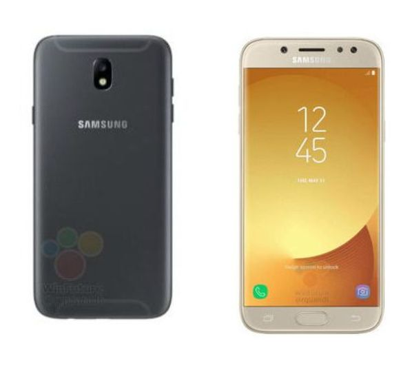 le samsung galaxy j5 2017 en vente d s le 6 juin top for phone. Black Bedroom Furniture Sets. Home Design Ideas