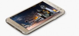 Samsung Galaxy J7 : un smartphone dédié aux selfies