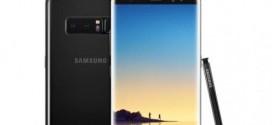 Samsung Galaxy Note 8 : les précommandes ont débuté en France