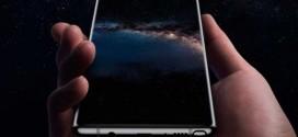 Le Samsung Galaxy Note 9 apparaît dans un benchmark