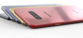 Samsung Galaxy S10 : l'événement «Unpacked» en février