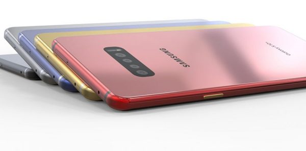 1samsung galaxy s10 colours