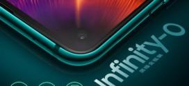 Samsung Galaxy S10 : un petit trou dans l'écran